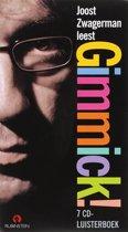 Gimmick 7 cd's (luisterboek)