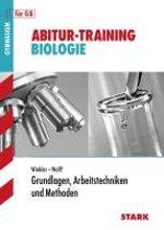 Abitur-Training Biologie Methodentraining Biologie G8
