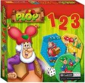 Plop Spel 123 - Kinderspel