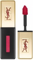Yves Saint Laurent Rouge Pur Couture Vernis A Levres - 32 Red Dew Berry - Lipgloss