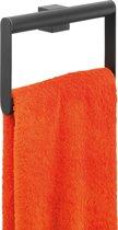 Tiger Nomad Handdoekring - Zwart