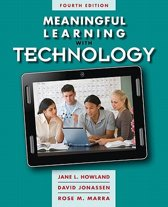Howland:Meaningf Learning Technol_4