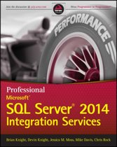 Professional Microsoft SQL Server 2014 Integration Services