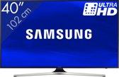 Samsung UE40MU6100 - 4K tv