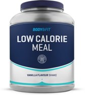 Body & Fit Low Calorie Meal - Maaltijdvervanger - 2030 gram - Vanilla