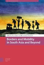 Borders and Mobility in South Asia and Beyon