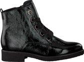 Gabor Zwarte Boots  Dames 37,5