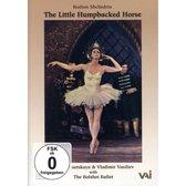 Plisetskaya/Vasiliev - The Little Humpbacked Horse