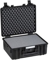 Explorer Cases 4419 Koffer Zwart Foam 474x415x214