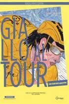 Giallo Al Tour (B&w Edition)