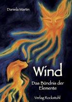 Wind - Das Bündnis der Elemente