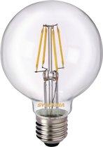 Retro LED-Filamentlamp E27 Bol 4 W 470 lm 2700 K