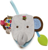 BB-Puppet book-Elephant