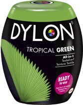 DYLON Textielverf Pods Tropical Green - 350g