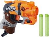 NERF Microshots Hammershot SE1 - Blaster