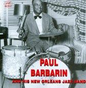 Paul Barabarin & His New Orleans Ja