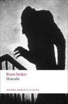 Boek cover Dracula van Bram Stoker (Paperback)