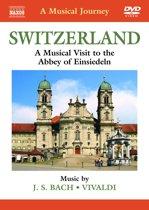 Switzerland: Einsiedeln