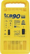 Gys automatische acculader TBC 90
