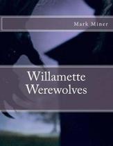 Willamette Werewolves