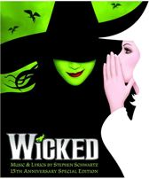 Musical Cast Recording - Wicked (Original Broadway Cast 15Th Anniversary)