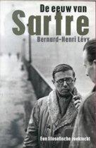 De Eeuw Van Sartre