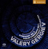 Symphony No. 9 & Violin Concerto No. 1