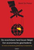 De onzichtbare hand boven Belgi .