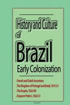 History and Culture of Brazil, Early Colonization