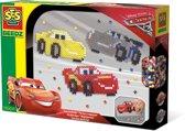 Strijkkralen SES Beedz Cars 3