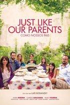 Just Like Our Parents (Como Nossos Pais) (dvd)