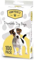 Hondenpoepzakjes - set van 600 stuks