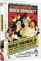 Class of Nuke'Em High 3 - Zwei verstrahlte Halunken (import) (dvd)