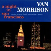 A Night In San Francisco