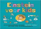 Einstein voor kids