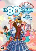 Reis Rond De Wereld In 80 Dagen Met Willy Fog