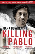 Omslag van 'Killing Pablo'