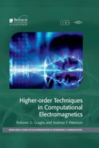 Higher-Order Techniques in Computational Electromagnetics