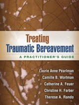 Treating Traumatic Bereavement