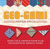 Geo-Gami Paper Pack