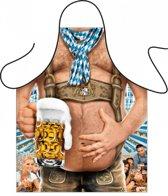 Oktoberfest - Tiroler bierbuik kookschort