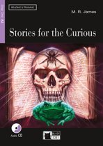 Reading & Training A2: Stories for the Curious boek + audio-cd