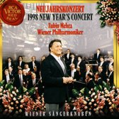 New Year's Concert 1998