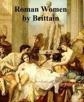 Roman Women, Illustrated