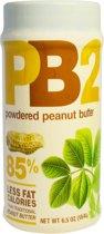 Bell Plantation Pindakaas poeder PB2 - 184 gram