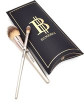 BANERRA Vlam Make-up Kwasten Set