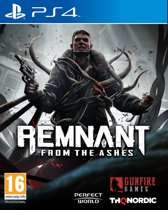 Remnant - From the Ashes - PS4