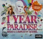 1 Year Paradise