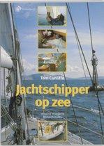 Jachtschipper Op Zee