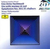 """Mozart: Eine Kleine Nachtmusik; Symphonies Nos. 30 & 35 """"Haffner"""""""